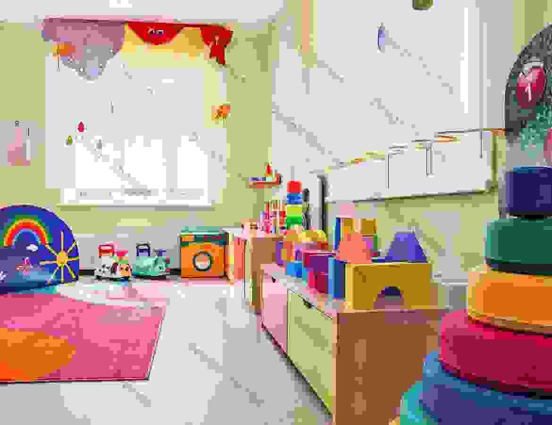 Kidz House Daycare Facility
